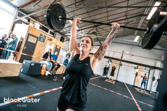 Olympic Weightlifting Fundamentals